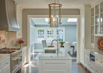226 Wardour - Annapolis Kitchen