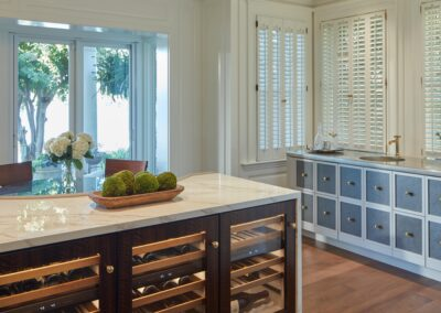 226 Wardour - Annapolis Wine Cabinets