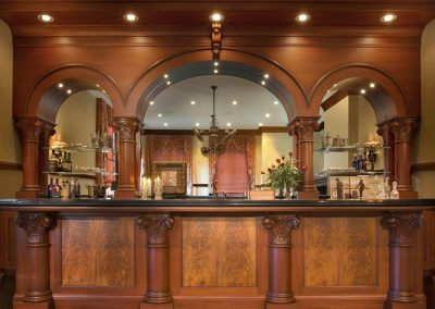 Interior Design Lancaster Pa Gallery Classic Traditional 17 Bar StraightPanelsH1