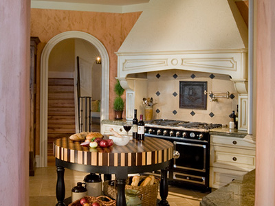 Interior Designer Lancaster PA | French Country