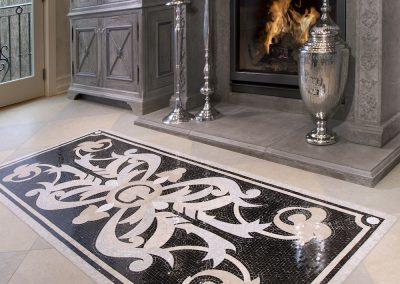 Interior Design Lancaster Pa Gallery French Creek Chateau 13 FP Floor Tile