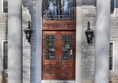 Interior Design Lancaster Pa Gallery French Creek Chateau 15 Front Door