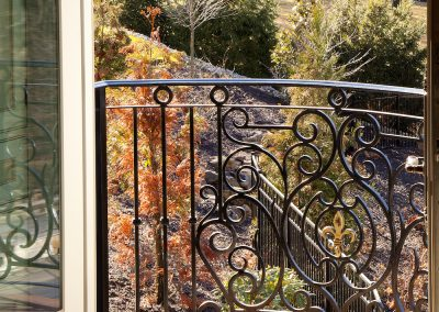 Interior Design Lancaster Pa Gallery French Creek Chateau 19 Railing Detail