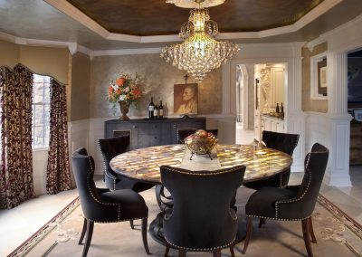 Interior Design Lancaster Pa Gallery French Creek Chateau 20 Sm Dining To Wet Bar