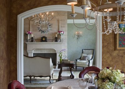 Interior Design Lancaster Pa Gallery French Inspired 4 DiningtoLiving
