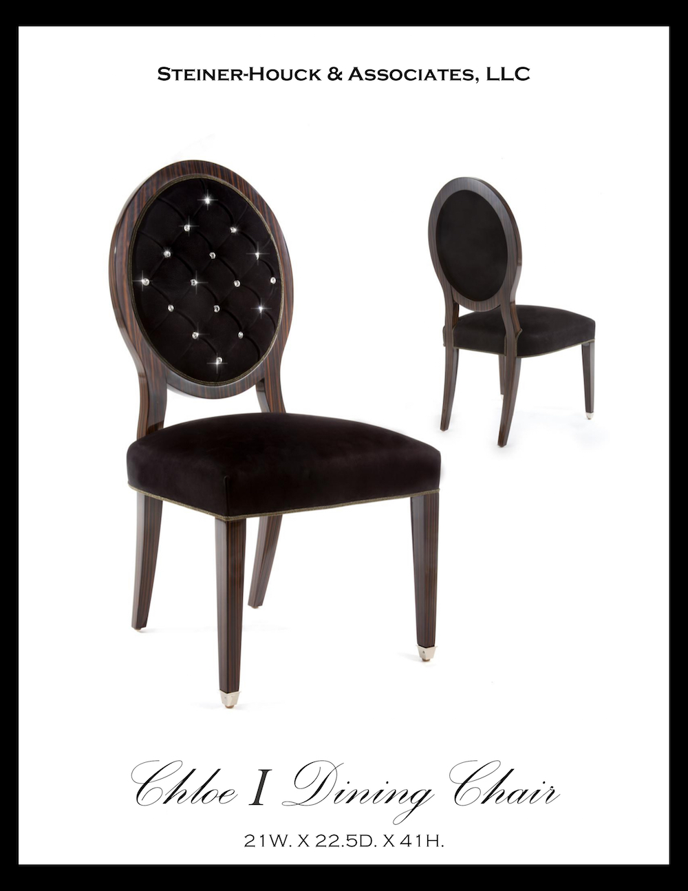 Interior Design Lancaster Pa Gallery Private Upholstery Collection 5 Chloe I Dining Chair Page