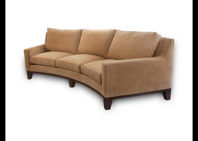 Interior Design Lancaster Pa Gallery Private Upholstery Collection 8 Demi Lune Sofa Page