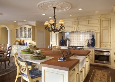 Interior Design Lancaster Pa Gallery Provencal 10 Kitchen 11