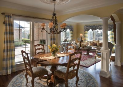 Interior Design Lancaster Pa Gallery Provencal 4 Dining To Living