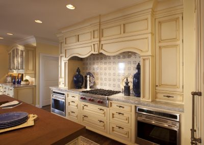 Interior Design Lancaster Pa Gallery Provencal 8 Kitchen 3