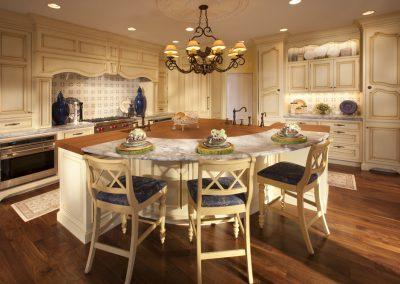 Interior Design Lancaster Pa Gallery Provencal 9 Kitchen 5